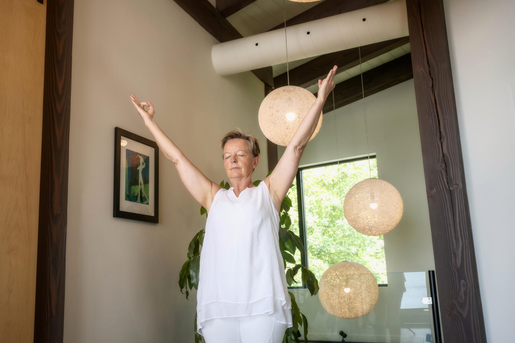 lucie vachon meditation yoga
