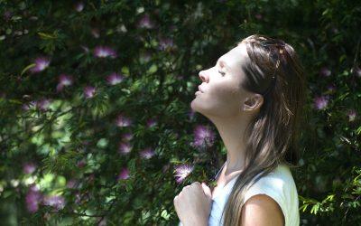 La respiration, source de vie